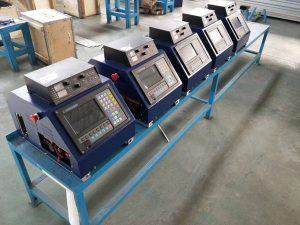 1220 թայվանի որակի CNC պլազմային կտրիչ դյուրակիր 110/220 վ