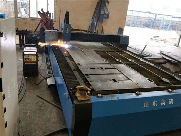1325 China CNC Plasma Metal Cutting Machine