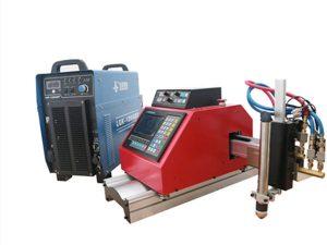 ca-1530 տաք վաճառք և լավ բնավորություն դյուրակիր cnc պլազմային կտրող մեքենա / շարժական պլազմային կտրող / պլազմային կտրում CNC