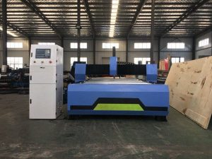 փոքր CNC պլազմային մետաղական հաստոցների կտրող մեքենա