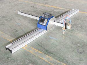 Պողպատյա մետաղի կտրող ցածր գներով cnc պլազմային կտրող մեքենա 1530 IN JINAN արտահանվում է ամբողջ աշխարհում CNC