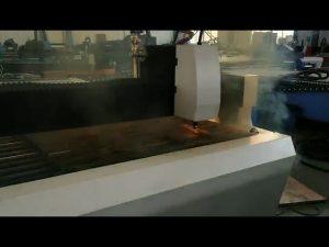 CNC պլազմային կտրող մեքենա դյուրակիր cnc կտրող մեքենա gantry cnc կտրող մեքենա