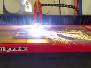cnc պլազմային կտրող մեքենա դյուրակիր cnc պլազմային կտրիչ