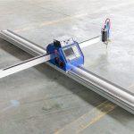 էժան չինական CNC պլազմային կտրող մեքենայի արտադրություն