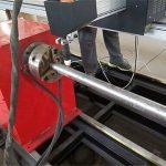 cnc պլազմային կտրող մեքենա թերթ թերթի համար