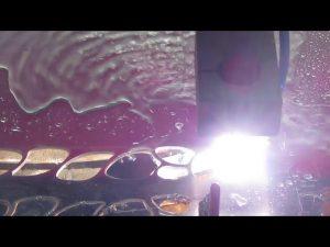 արդյունաբերական մետաղական կտրիչ CNC կտրող մեքենա, CNC պլազմային կտրող սարք