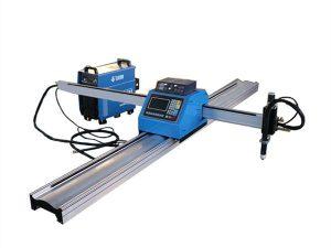 մետաղական cnc պլազմային կտրող մեքենա / CNC պլազմային կտրող / պլազմային կտրող մեքենա